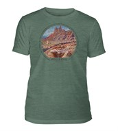 Bears Ears Mens Triblend
