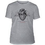 Have A Heart Mens Triblend T-shirt