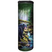 Black Bear Forest Barista Tumbler 4,8 dl.