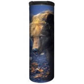 Foraging Bear Barista Tumbler 4,8 dl.
