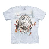 Country Owl t-shirt