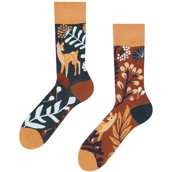 Good Mood adult bamboo socks - DOE