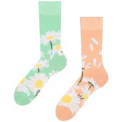 Good Mood adult bamboo socks - DAISY