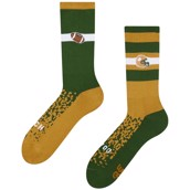 AMERICAN FOOTBALL Good Mood Sports socks, adult