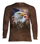 Independence Eagle long sleeve
