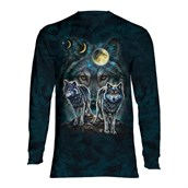 Northstar Wolves long sleeve