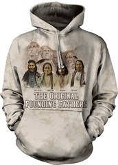 The Originals adult hoodie