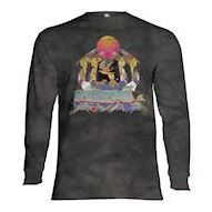 Rejuvenate Mother Earth long sleeve