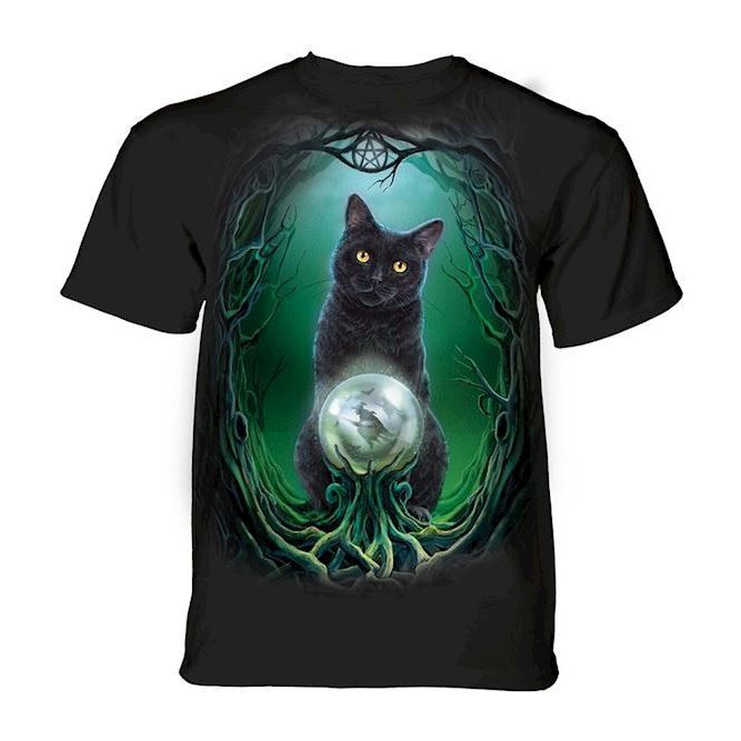 Rise of the Witches t-shirt, Adult XL