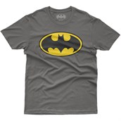 Batman Logo T-shirt, Adult