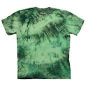 Kiwi Mottled Dye t-shirt