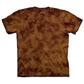 Pinecone Mottled Dye t-shirt