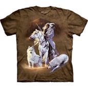 Companions of the Hunt t-shirt