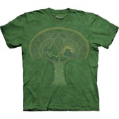 Celtic Roots t-shirt