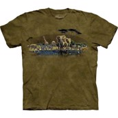 Gathering Place t-shirt
