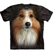 Sheltie t-shirt