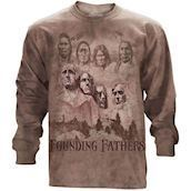 The Founders long sleeve