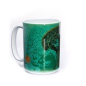 Celtic Roots Ceramic mug