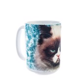 Grumpy Cat Ceramic mug