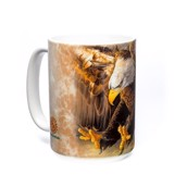Freedom Eagle Ceramic mug