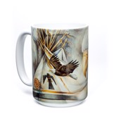 Eternal Spirit Ceramic mug