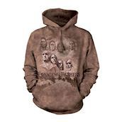 The Founders Adult Hoodie