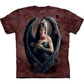 Angel Rose t-shirt