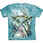 Frogs & Kisses t-shirt