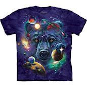 Grizzly Cosmos t-shirt