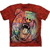 Russo Grizzly t-shirt