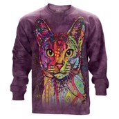 Abyssinian long sleeve