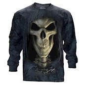 Big Face Death long sleeve