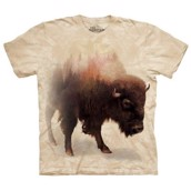 Bison Forest t-shirt