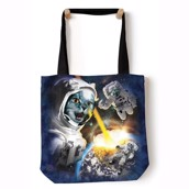 Cataclysm Tote Bag