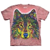 Russo Wolf t-shirt