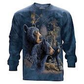 Find 13 Black Bears long sleeve