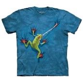 Frog Tongue t-shirt