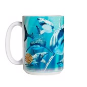 Great Whites Ceramic mug