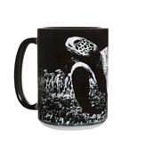 Littering Kills Ceramic mug