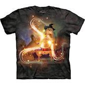 Magic Squirrels t-shirt