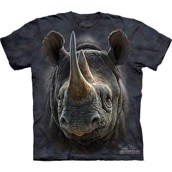 Black Rhino t-shirt