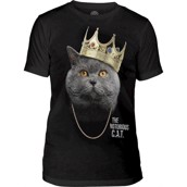 Notorious C.A.T Mens Triblend Tee