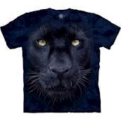 Panther Gaze t-shirt