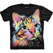 Russo Catillac Cat t-shirt