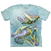 Sea Turtles Swim t-shirt