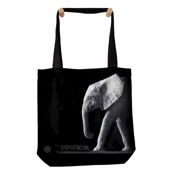 STOP Extinction Tote Bag