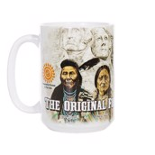 The Originals Ceramic mug