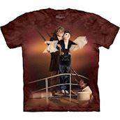 Titanic Cats t-shirt