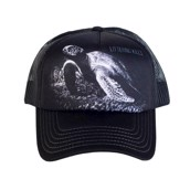 Littering Kills Trucker Cap