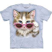 You have Cat to be Kitten t-shirt